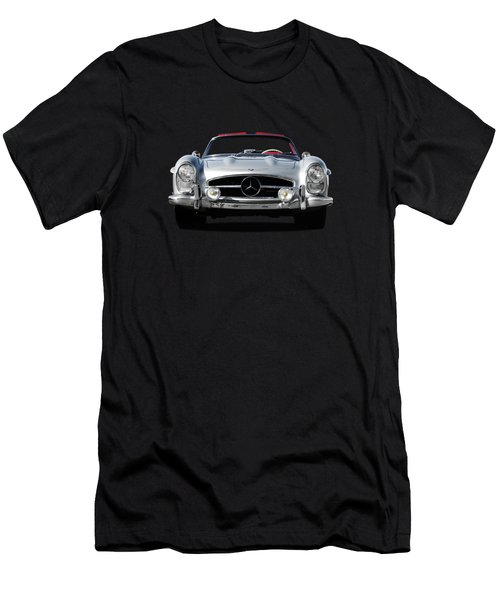 The 1958 300sl Men's T-Shirt (Athletic Fit)