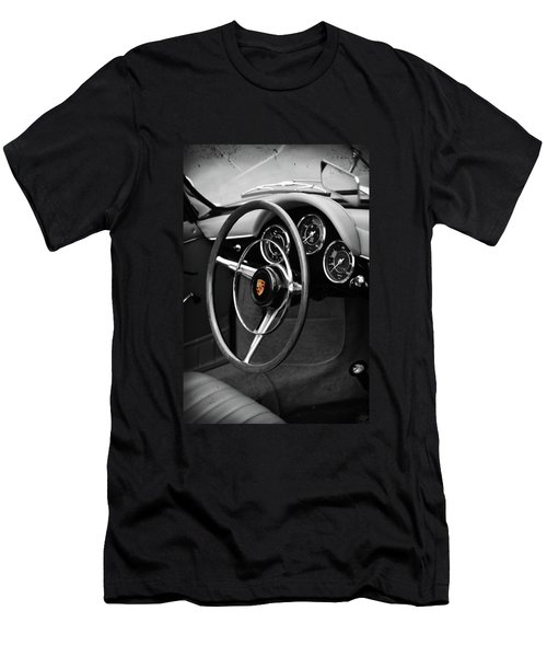 The 356 Roadster Men's T-Shirt (Athletic Fit)