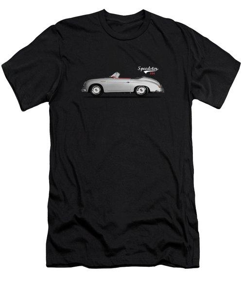 The 356 Speedster Men's T-Shirt (Athletic Fit)