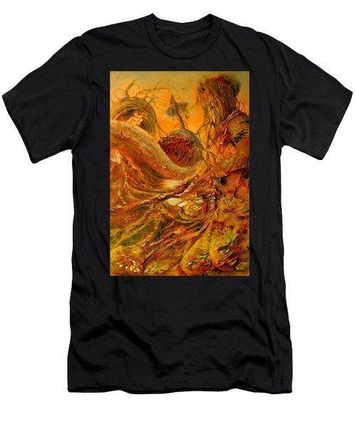 The Alchemist Men's T-Shirt (Athletic Fit)
