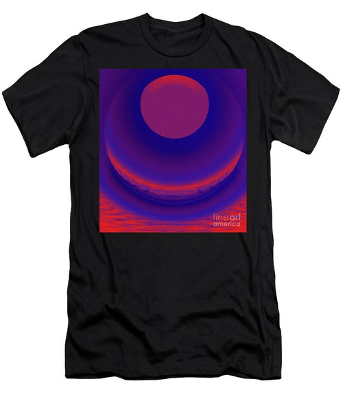 The Alignment Sequence Men's T-Shirt (Athletic Fit)