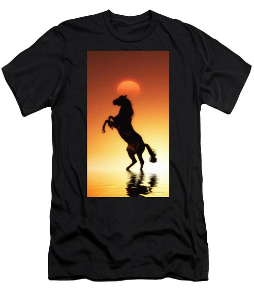 The Animals  Men's T-Shirt (Athletic Fit)