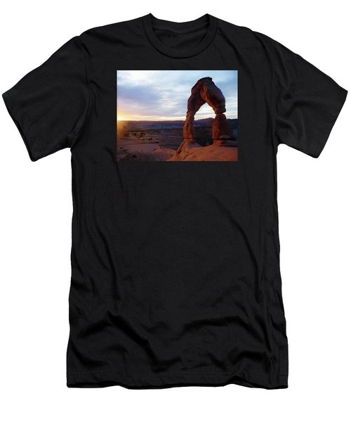 The Arch Men's T-Shirt (Athletic Fit)