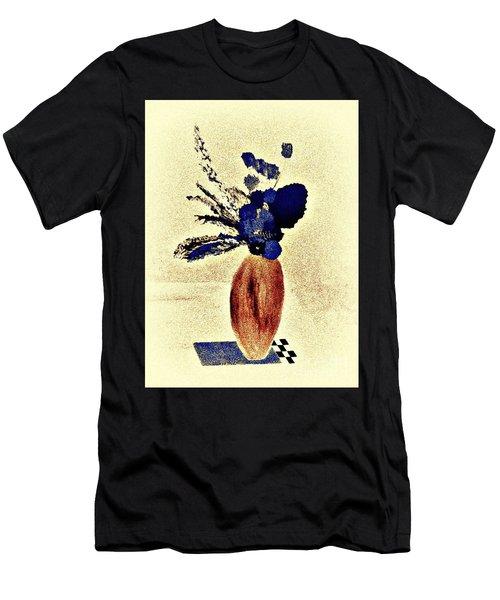 The Arrangement Men's T-Shirt (Athletic Fit)