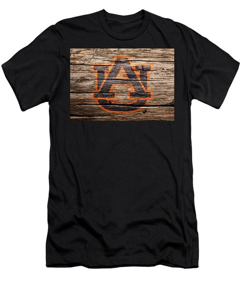The Auburn Tigers 1a Men's T-Shirt (Athletic Fit)
