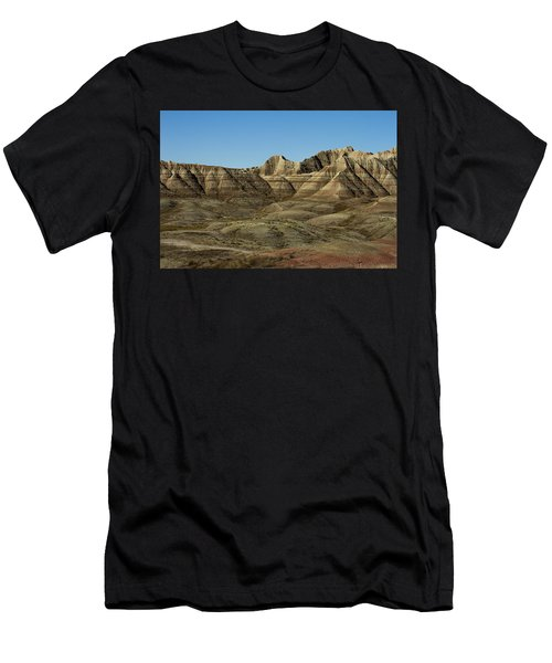 The Bad Lands Men's T-Shirt (Athletic Fit)
