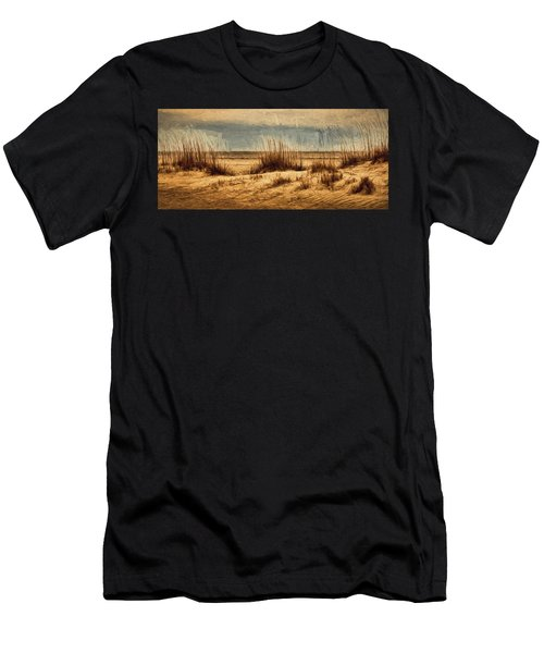 The Beach Men's T-Shirt (Athletic Fit)