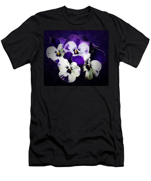 The Beauties Of Spring Men's T-Shirt (Athletic Fit)