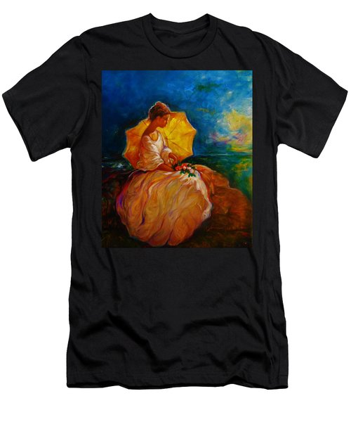 The Beautiful Outdoors Men's T-Shirt (Athletic Fit)
