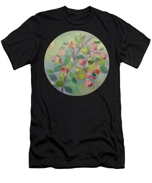 The Beauty Of Spring Men's T-Shirt (Athletic Fit)