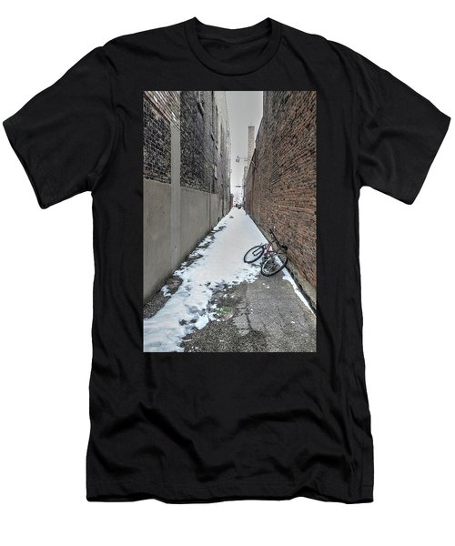 The Bike Men's T-Shirt (Athletic Fit)