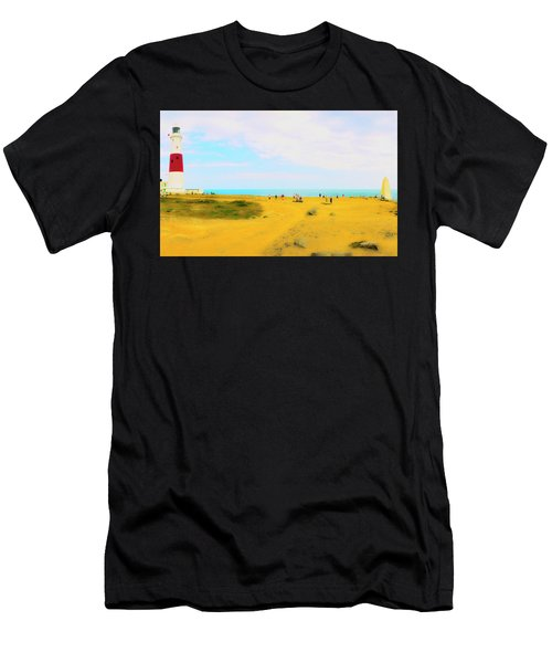 The Bill Men's T-Shirt (Athletic Fit)
