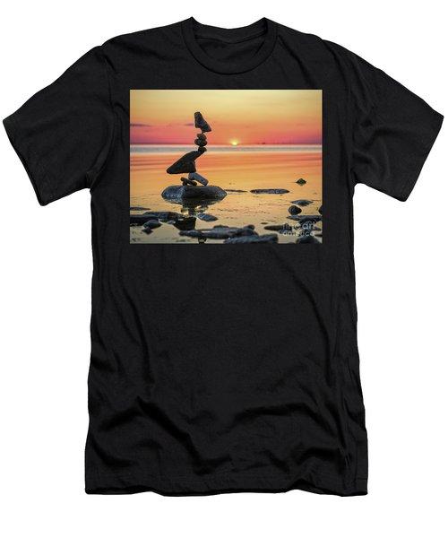 The Bird Men's T-Shirt (Athletic Fit)