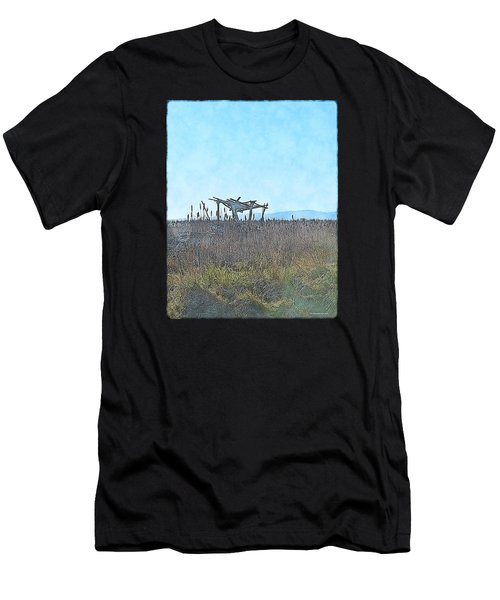 The Blind Men's T-Shirt (Athletic Fit)