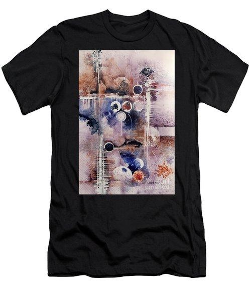 The Blues Men's T-Shirt (Athletic Fit)