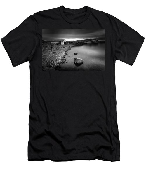 The Boathouse Men's T-Shirt (Athletic Fit)