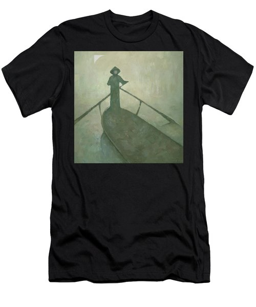 The Boatman Men's T-Shirt (Athletic Fit)