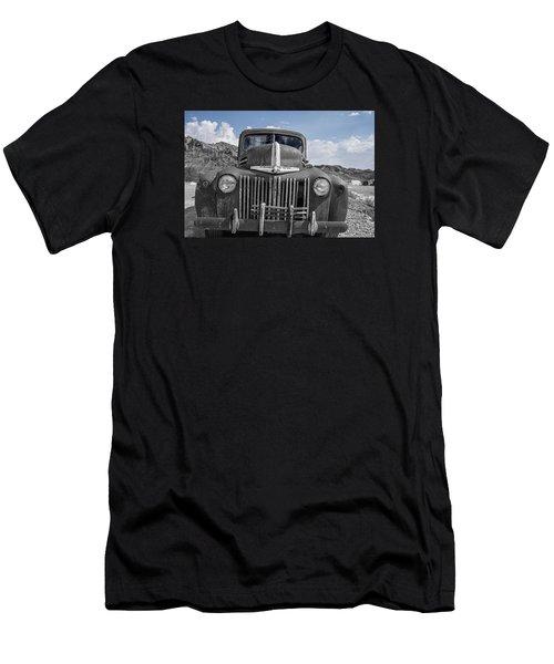 The Boss Men's T-Shirt (Athletic Fit)