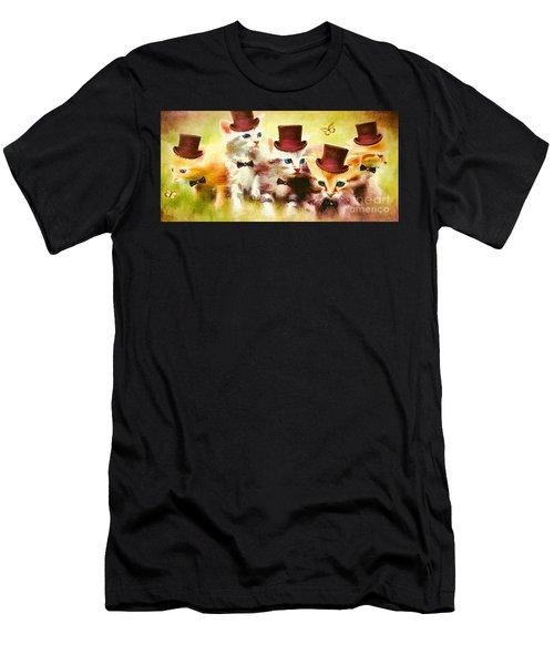 The Boys Club Men's T-Shirt (Athletic Fit)
