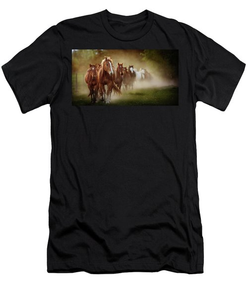 The Boys Men's T-Shirt (Slim Fit)