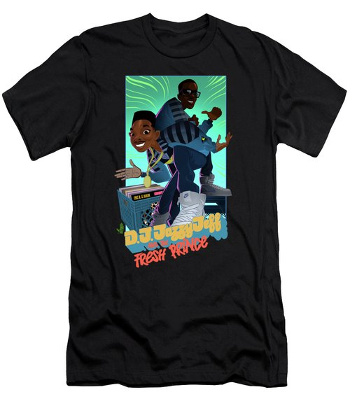The Brand New Funk Men's T-Shirt (Athletic Fit)