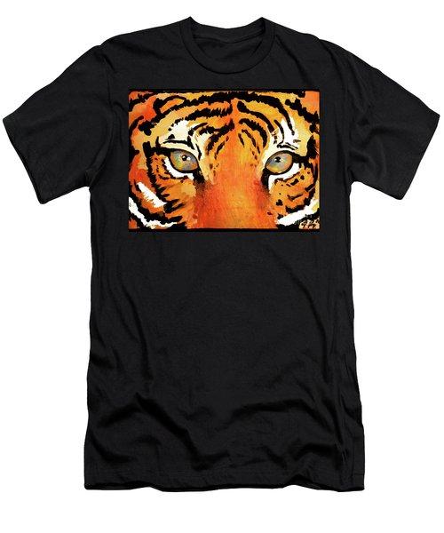 The Brave Men's T-Shirt (Athletic Fit)