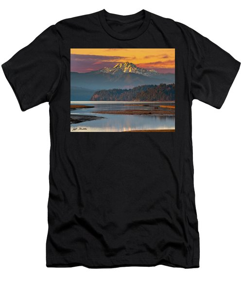 The Brothers From Hood Canal Men's T-Shirt (Athletic Fit)