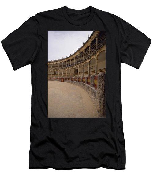 The Bullring Men's T-Shirt (Athletic Fit)