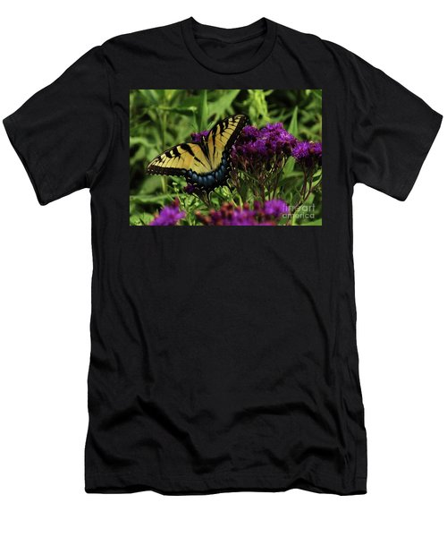 The Butterfly Buffet Men's T-Shirt (Athletic Fit)