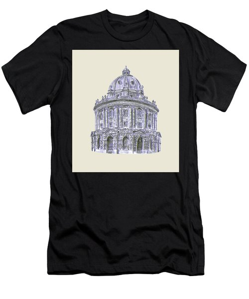 The Camera Men's T-Shirt (Athletic Fit)