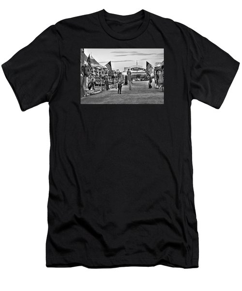 The Carnival Street Men's T-Shirt (Athletic Fit)