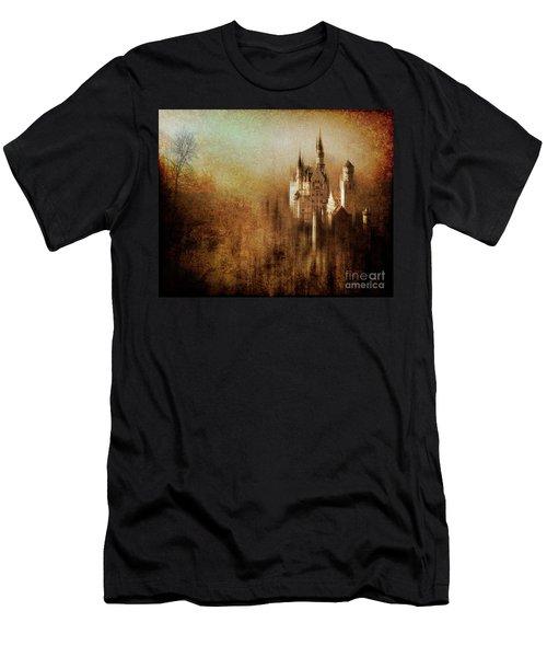 The Castle Men's T-Shirt (Athletic Fit)