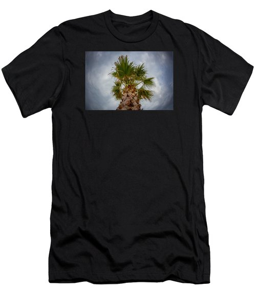 The Center Of The Universe Men's T-Shirt (Athletic Fit)