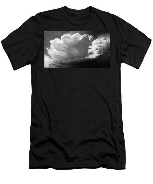 The Cloud Gatherer Men's T-Shirt (Athletic Fit)