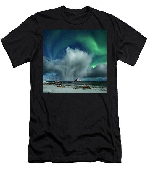 The Cloud II Men's T-Shirt (Athletic Fit)