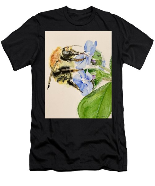 The Collector Men's T-Shirt (Athletic Fit)