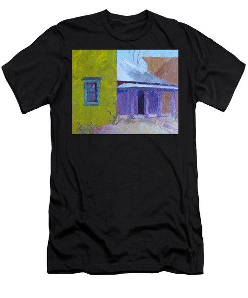 The Color Purple Men's T-Shirt (Athletic Fit)