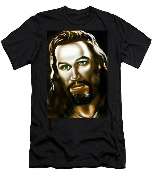 The Compassionate One 2 Men's T-Shirt (Athletic Fit)