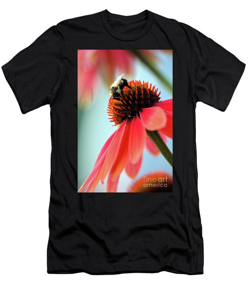 The Coneflower Collection 2 Men's T-Shirt (Athletic Fit)