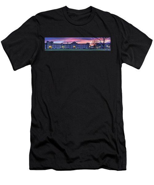 The Corps Forms For Breakfast Men's T-Shirt (Athletic Fit)