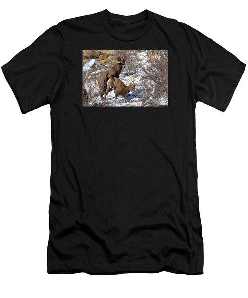 The Coupling Men's T-Shirt (Athletic Fit)
