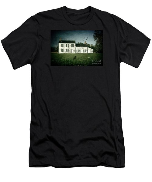 The Craig House II Men's T-Shirt (Athletic Fit)