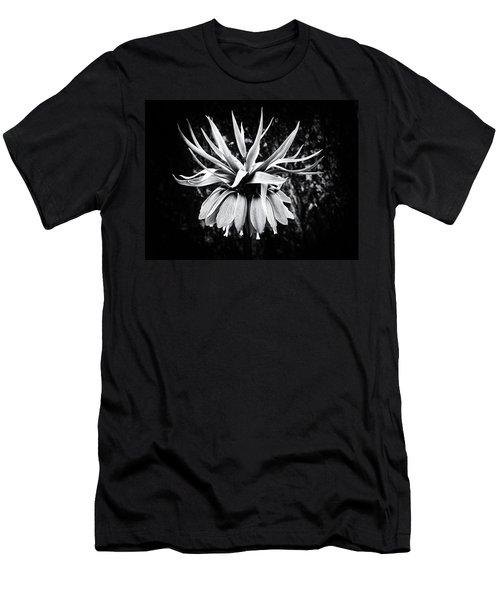 The Crown Men's T-Shirt (Athletic Fit)