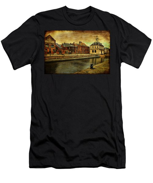 The Custom House Men's T-Shirt (Athletic Fit)