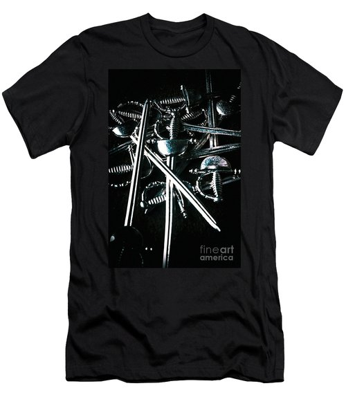The Dark Cavalry Men's T-Shirt (Athletic Fit)