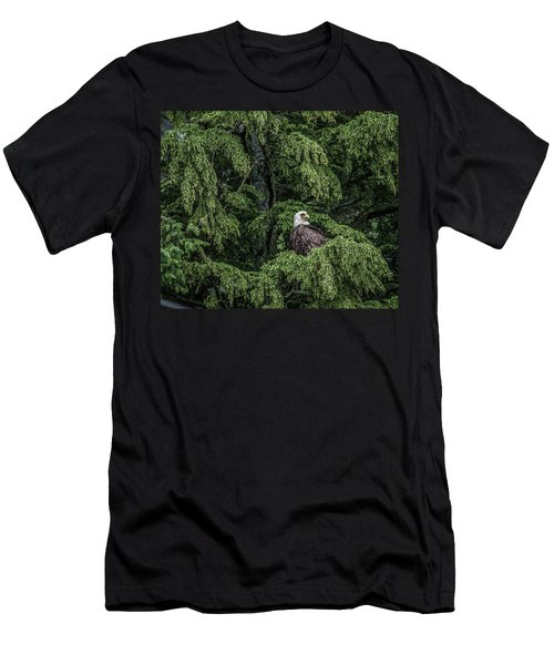 The Dark Eyed One Men's T-Shirt (Athletic Fit)