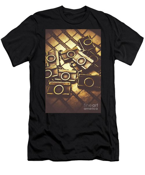409322be The Darkroom Process Men's T-Shirt (Athletic Fit)