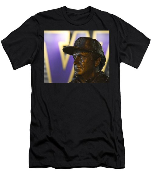 The Dawg Father Men's T-Shirt (Athletic Fit)