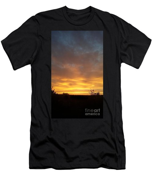 The Dawn Men's T-Shirt (Athletic Fit)