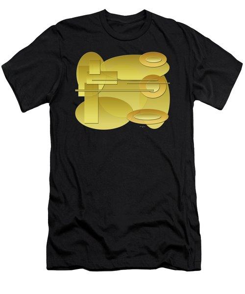 The Decision Men's T-Shirt (Athletic Fit)